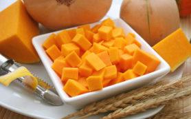 Тыквенная диета: минус 3–4 кг за неделю