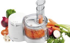 Универсальная техника — кухонный комбайн