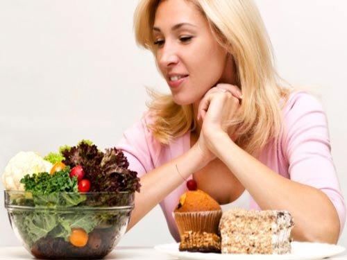 Низкоуглеводная диета полезнее маложирной