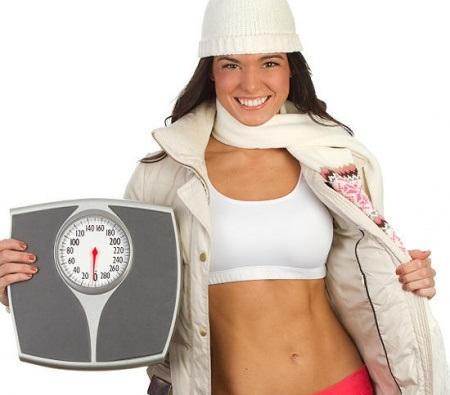 Зимняя диета: правила и рекомендации
