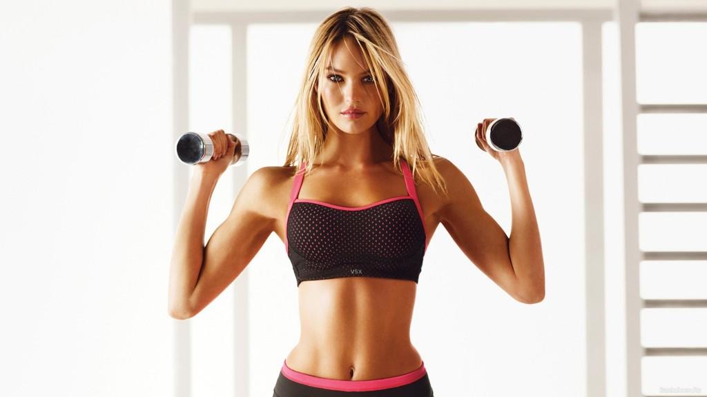 Для похудения достаточно заниматься полчаса в день
