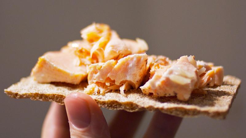 Можно ли похудеть на лососе, тофу и брокколи