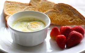 Отказ от завтрака снижает эффективность диет