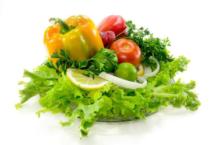Лечебные свойства низкокалорийной диеты, о которых мало кто знает
