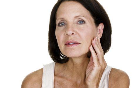 Как избавиться от дряблости кожи