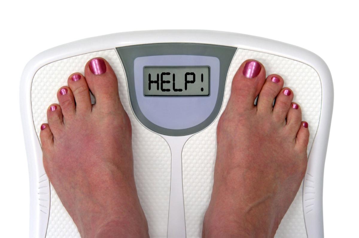 Ученые объяснили причину невозможности похудеть