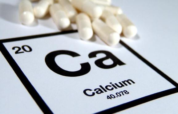 Кальций помогает похудеть