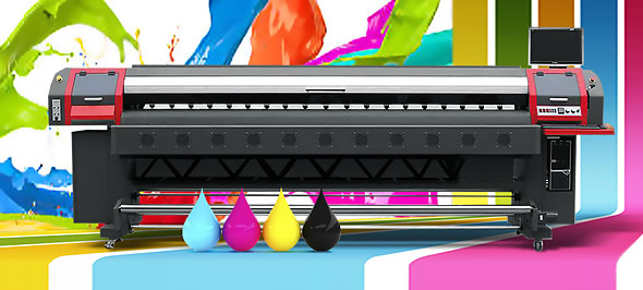 Печать. Материалы для печати