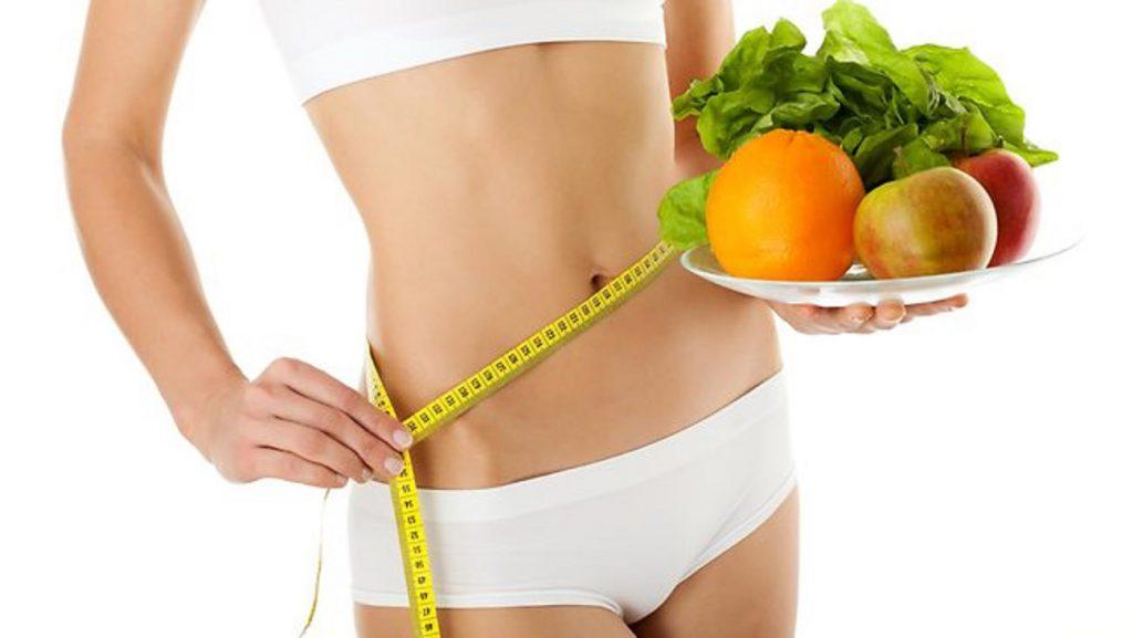 Как похудеть девушке без диет