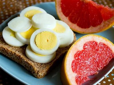 Что такое яичная диета
