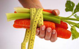 Лучшая диета: просто соблюдайте количество потребляемых калорий