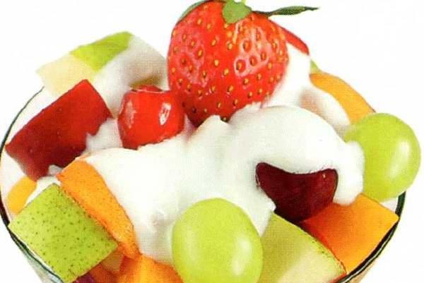 Зимняя очищающая диета на три дня