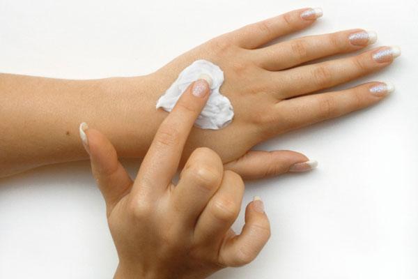 Домашние крема для рук