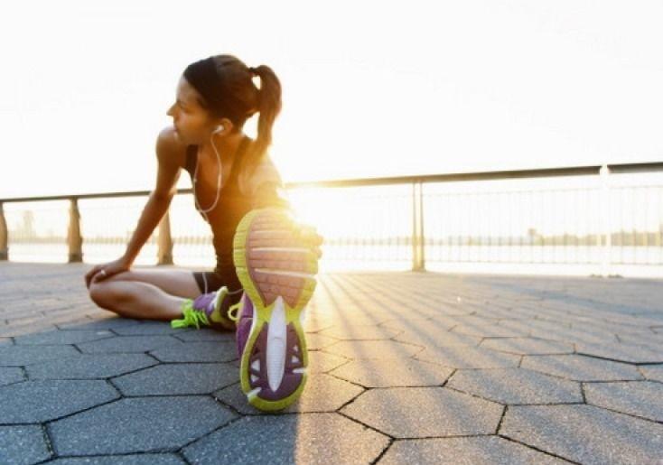 Утренние тренировки являются наиболее эффективными для сбрасывания веса
