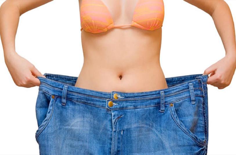 Быстрее скинуть вес