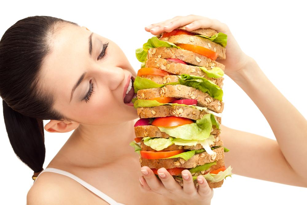 Такой разный голод: учимся не переедать