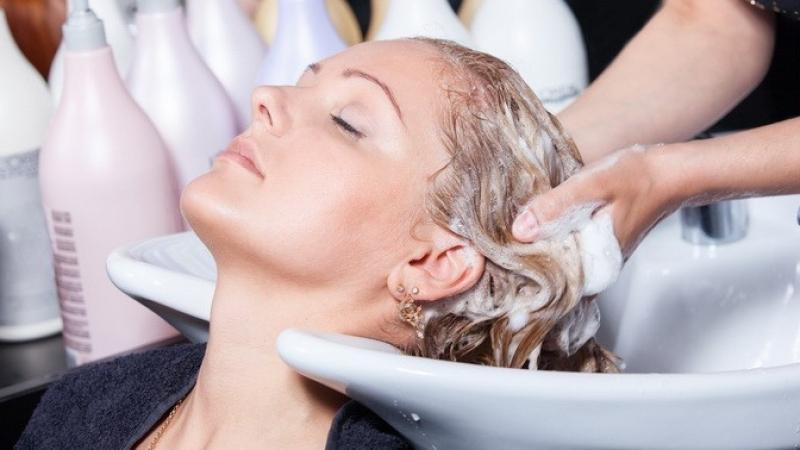 5 лайфхаков для блестящих волос