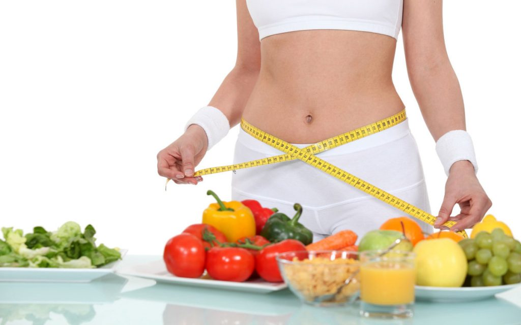 Диета на которой быстро похудеешь