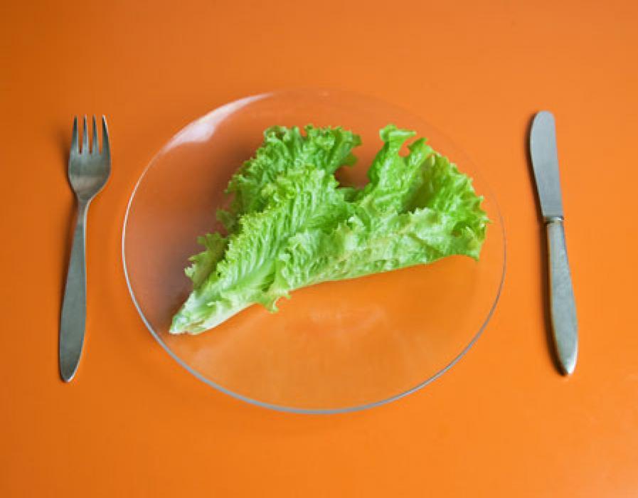 Насколько безопасны низкокалорийные диеты