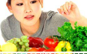 3 самые популярные диеты