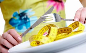 Почему с возрастом становится труднее худеть