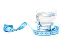 Как вода поможет похудеть