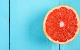 4 продукта, которые спасут зимой от набора веса