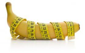 Банановая экспресс-диета поможет быстро сбросить лишний вес