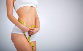 Хотите похудеть: слушайте диетолога