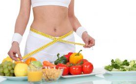 5 ошибок сидящих на диете