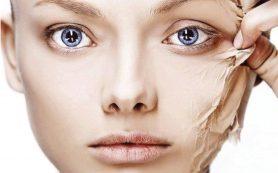 Старение кожи можно предотвратить