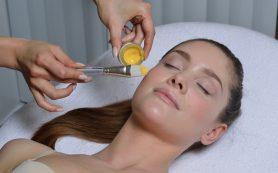 Жёлтый пилинг: отличный способ вернуть коже красоту и молодость