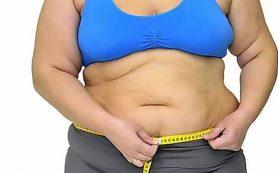 Выявлены главные причины жира на живота и бедрах