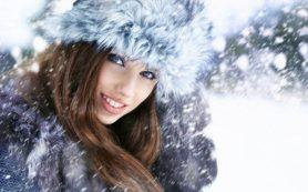 Как позаботиться о локонах зимой с помощью ложки меда
