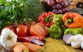 Вегетарианство и фитнес