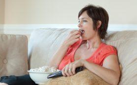 Диетологи: при сидячей жизни тоже можно похудеть
