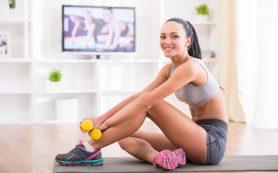Плюсы и минусы фитнеса в домашних условиях