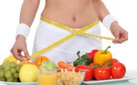 Способы скинуть лишние килограммы без диет