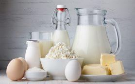 Молочные продукты не помогают в похудении
