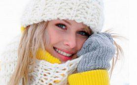 10 правил ухода за кожей зимой