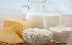 Кисломолочные продукты способствуют похудению