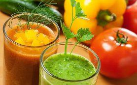Кому и когда полезна соковая диета