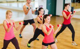 Фитнес: лучшее из лекарств