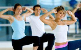 Аэробные тренировки способны замедлить процессы старения