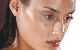 Уход за лицом: жирная кожа