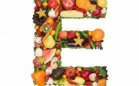 Роль витамина Е в рациональном питании женщин