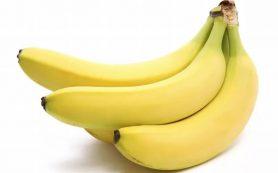 Бананы помогают сохранить стройную фигуру