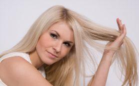 Ухаживаем за светлыми волосами