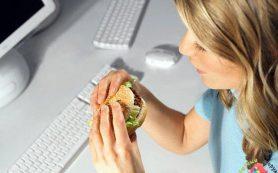 Как частые перекусы помогают избавиться от лишнего веса