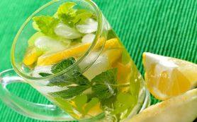 Напитки для похудения